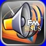 Logo da emissora Tytan FM