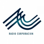 Logo da emissora Radio Corporación 97.1 FM
