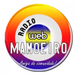 Logo da emissora Web Rádio Mamoeiro