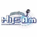 Logo da emissora Web Rádio Hits AM
