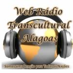 Logo da emissora Rádio Transcultural Alagoas