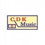 Logo da emissora Rádio CDK Music