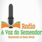 Logo da emissora Rádio A Voz do Semeador