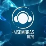 Logo da emissora Radio Sombras 107.9 FM