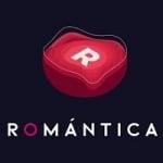 Logo da emissora Radio Romántica 104.1 FM