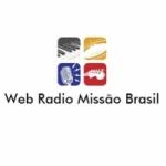 Logo da emissora Rádio Missão Brasil