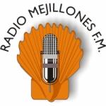 Logo da emissora Radio Mejillones 100.9 FM