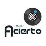 Logo da emissora Radio Acierto 93.1 FM