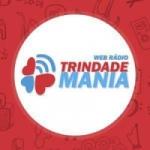 Logo da emissora Web Rádio Trindade Mania