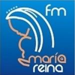 Logo da emissora Radio Maria Reina 96.7 FM