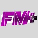 Logo da emissora Radio FM Más 89.1