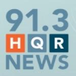Logo da emissora WHQR 91.3 FM