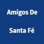 Logo da emissora Rádio Web Amigos de Santa Fé