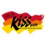 Logo da emissora WIKS 101.9 FM