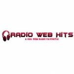 Logo da emissora Web Hits