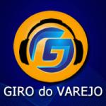 Logo da emissora Giro do Varejo