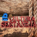 Logo da emissora IB Cultura Sertaneja
