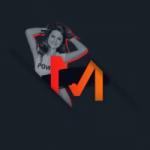 Logo da emissora Rádio Mentalize