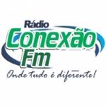 Logo da emissora Conexão FM