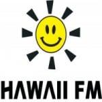 Logo da emissora Hawaii 80's