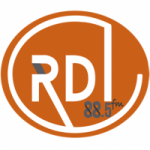 Logo da emissora Radio RDI 88.5 FM