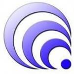 Logo da emissora Radio Metro 105.7 FM