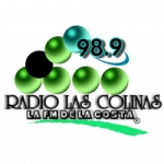 Logo da emissora Radio Las Colinas 98.9 FM