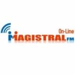 Logo da emissora Radio Magistral 91.1 FM