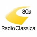 Logo da emissora Radio Classica 106.3 FM