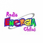 Logo da emissora Radio Energia 102.1 FM