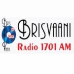 Logo da emissora Radio Brisvaani 1701 AM