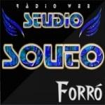 Logo da emissora Rádio Studio Souto - Forró