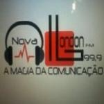 Logo da emissora Nova London