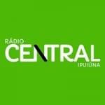 Logo da emissora Rádio Central 98.7 FM