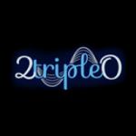Logo da emissora Radio 2000 98.5 FM
