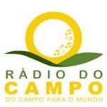 Logo da emissora Rádio do Campo