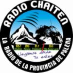Logo da emissora Radio Chaitén 93.5 FM