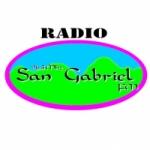 Logo da emissora Radio San Gabriel 96.3 FM