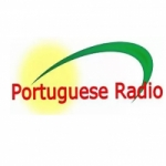 Logo da emissora Radio Portuguese Radio 94 FM