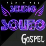 Logo da emissora Rádio Studio Souto - Gospel