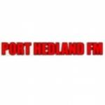 Logo da emissora Radio Port Hedland FM 87.6