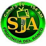 Logo da emissora Radio San Jose de Alcudia 1540 AM