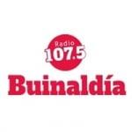 Logo da emissora Radio Buin al Dia 107.5 FM