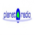 Logo da emissora Radio Planet Radio 88 FM