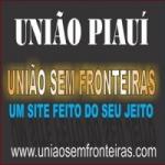Logo da emissora União Sem Fronteiras