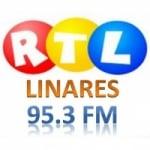 Logo da emissora Radio RTL 95.3 FM