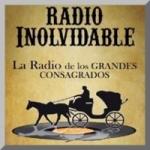 Logo da emissora Radio Inolvidable 89.1 FM