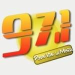 Logo da emissora Radio Angol 97.1 FM