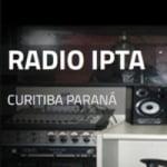 Logo da emissora IPTA Radio