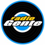Logo da emissora Radio Gente 105.7 FM